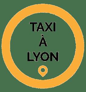 Taxi à Lyon