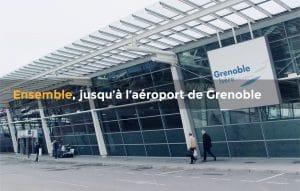 Aéroport de Grenoble