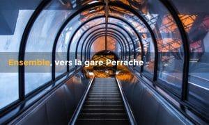 Gare Perrache