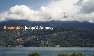 """Ville d""""Annecy"""