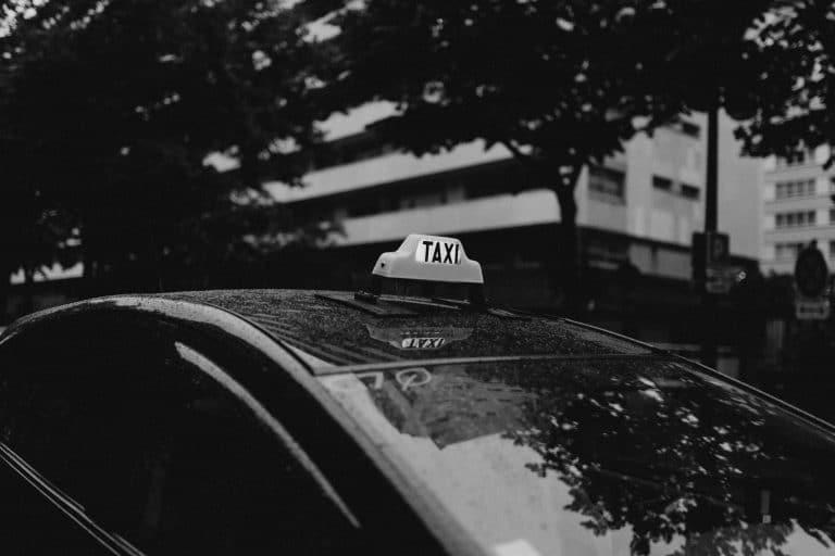tarif taxi à lyon